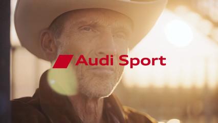 Production: Stink Berlin Agency: DDB Barcelona via Ginger Berlin - Audi - Formula E