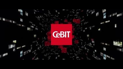 Cebit - Opening Film