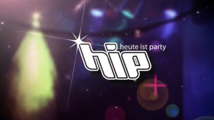 Rufreisen - HIP 2011 JUGENDPARTY COMERCIAL