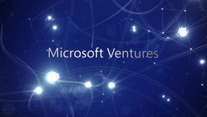 Microsoft Ventures - EVENT FILM
