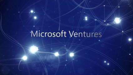 Microsoft Ventures - EVENT FILM