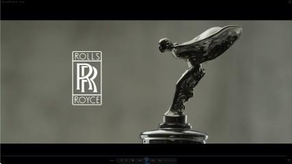 Rollce Royce -