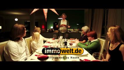 Immowelt - Online Clip
