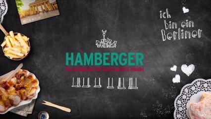 Hamberger - IMAGE FILM